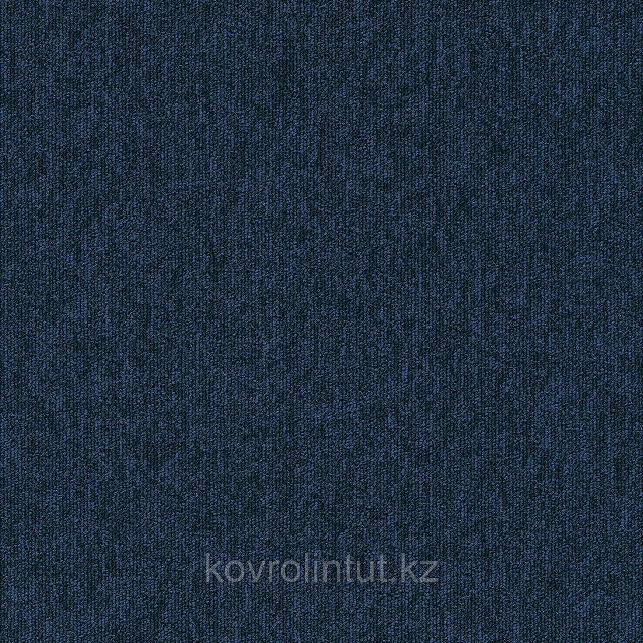 Плитка ковровая Modulyss First 504, 100% PA