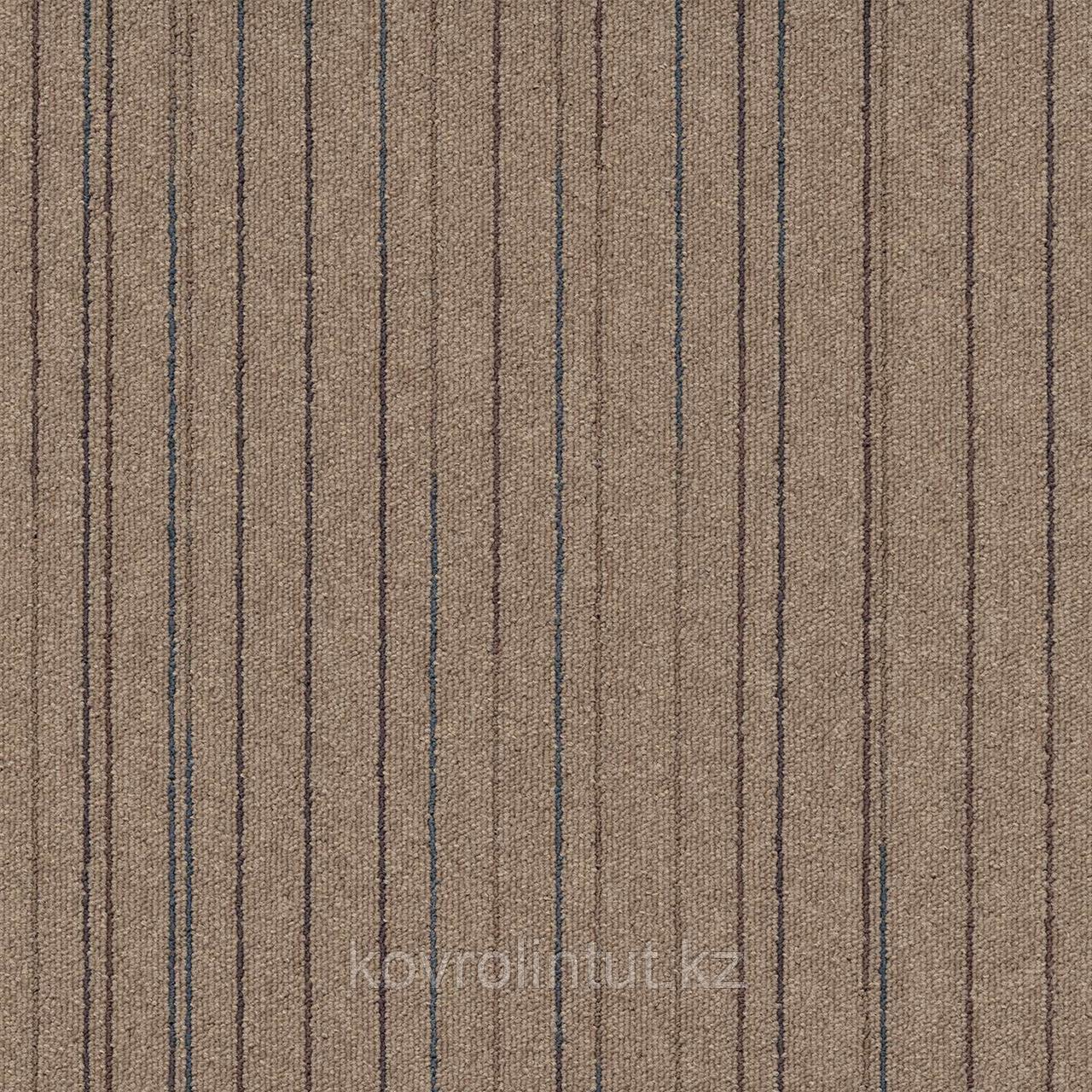 Плитка ковровая Modulyss First Lines 181, 100% PA