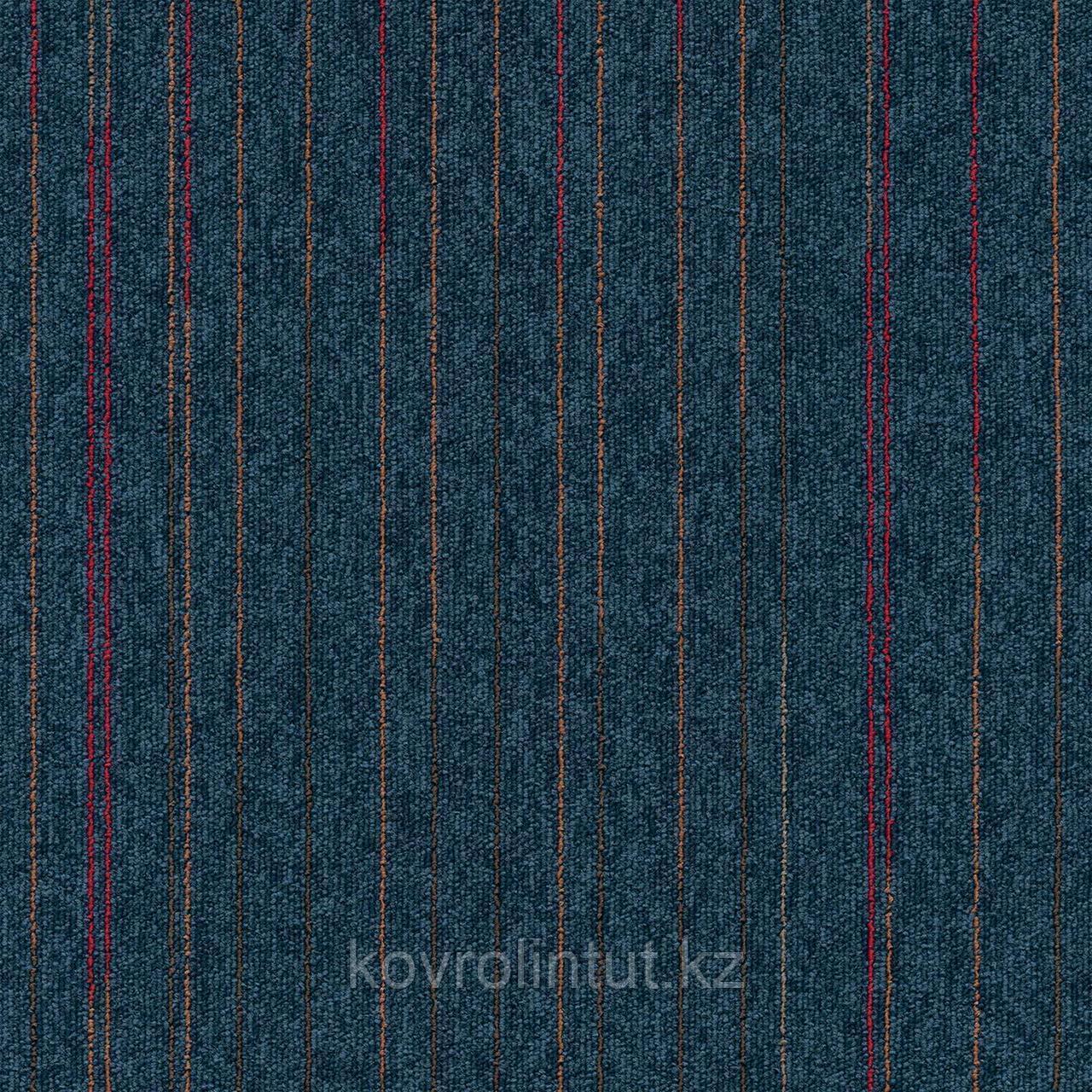 Плитка ковровая Modulyss First Lines 556, 100% PA