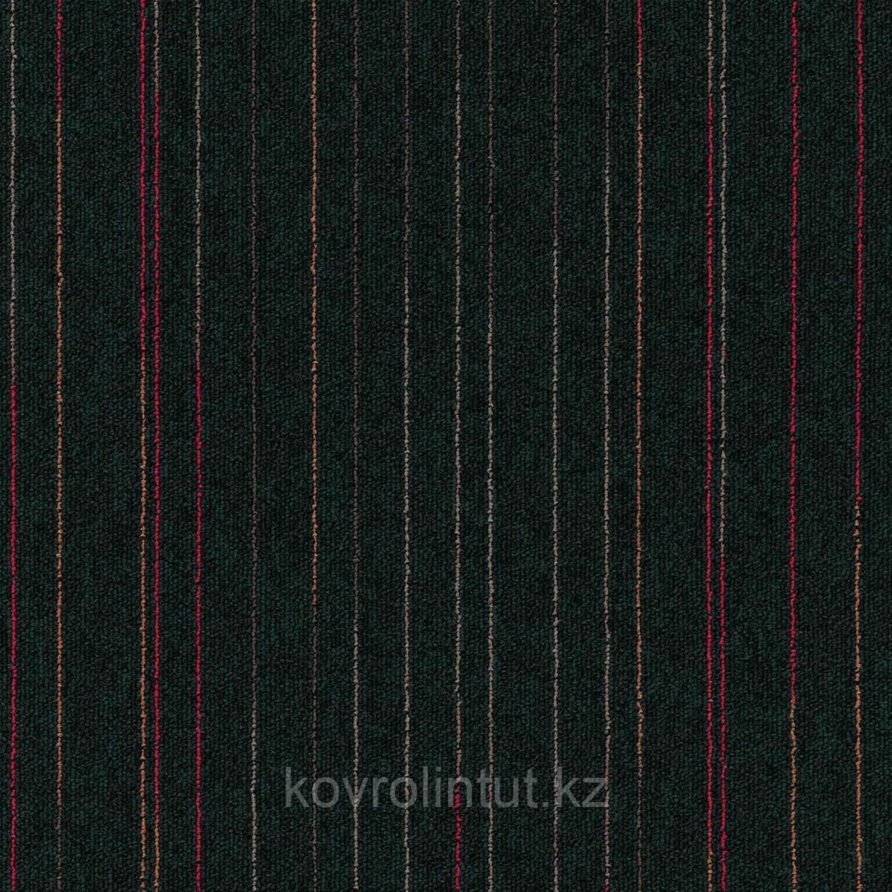 Плитка ковровая Modulyss First Lines 546, 100% PA