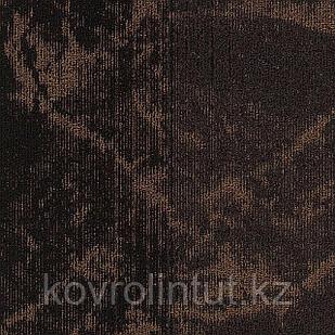 Плитка ковровая Modulyss, DAWN 82В, 50х50