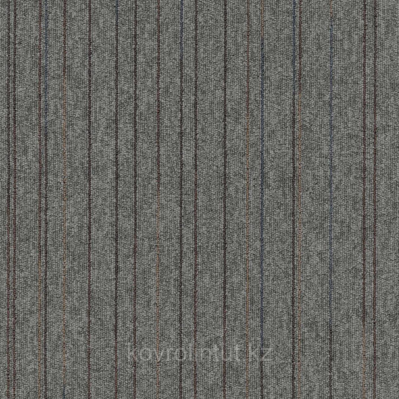 Плитка ковровая Modulyss First Lines 901, 100% PA