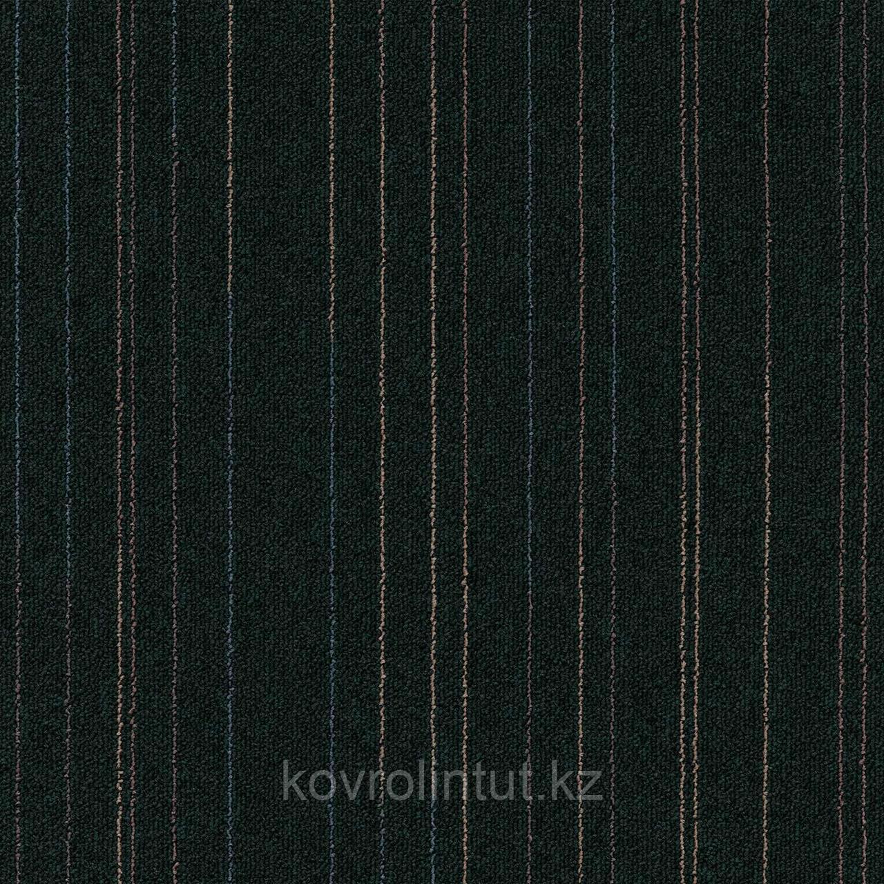 Плитка ковровая Modulyss First Lines 541, 100% PA