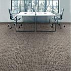 Плитка ковровая Сondor Graphic Imagination 73, 50х50, 5м2/уп, фото 3