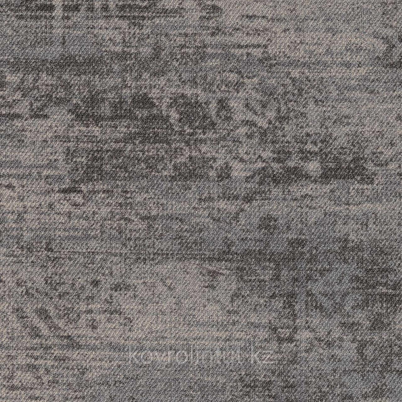 Плитка ковровая Modulyss Patchwork 957, 100% PA