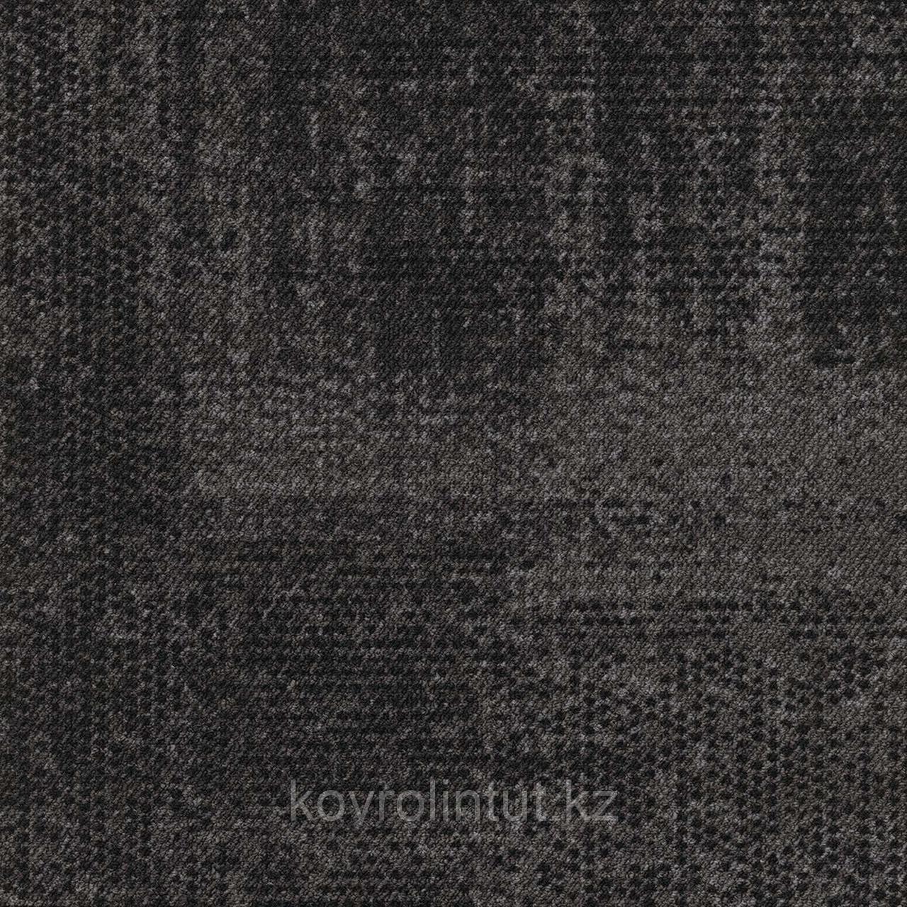 Плитка ковровая Modulyss Pixel 965, 100% PA