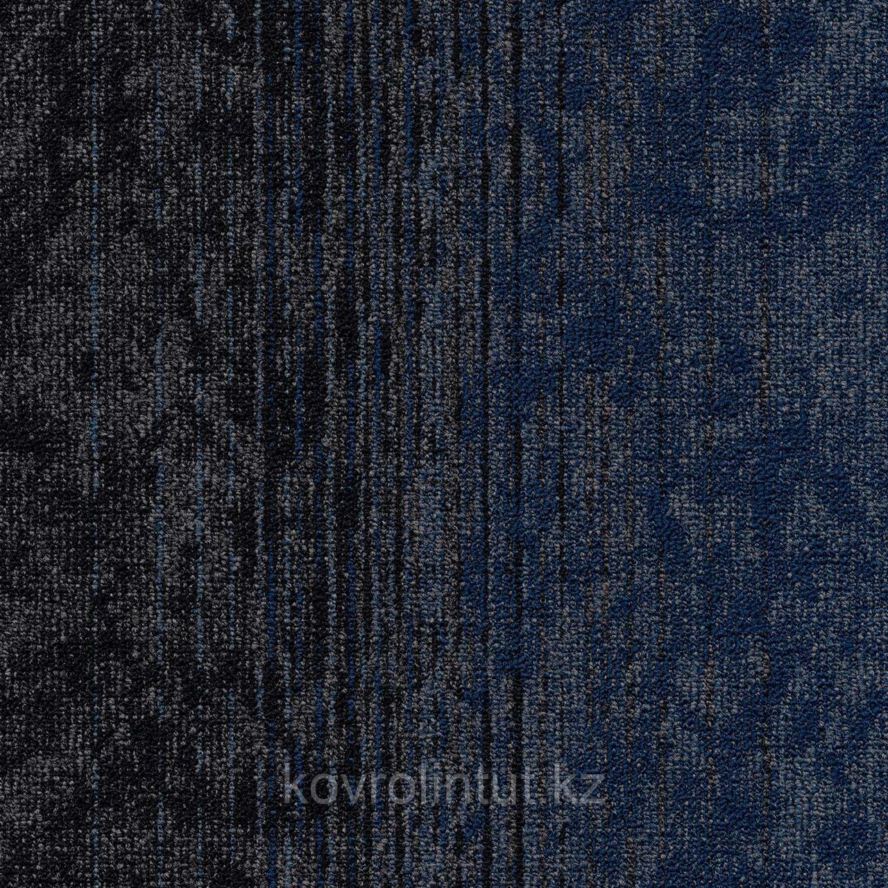 Плитка ковровая Modulyss Motion 550, 100% PA