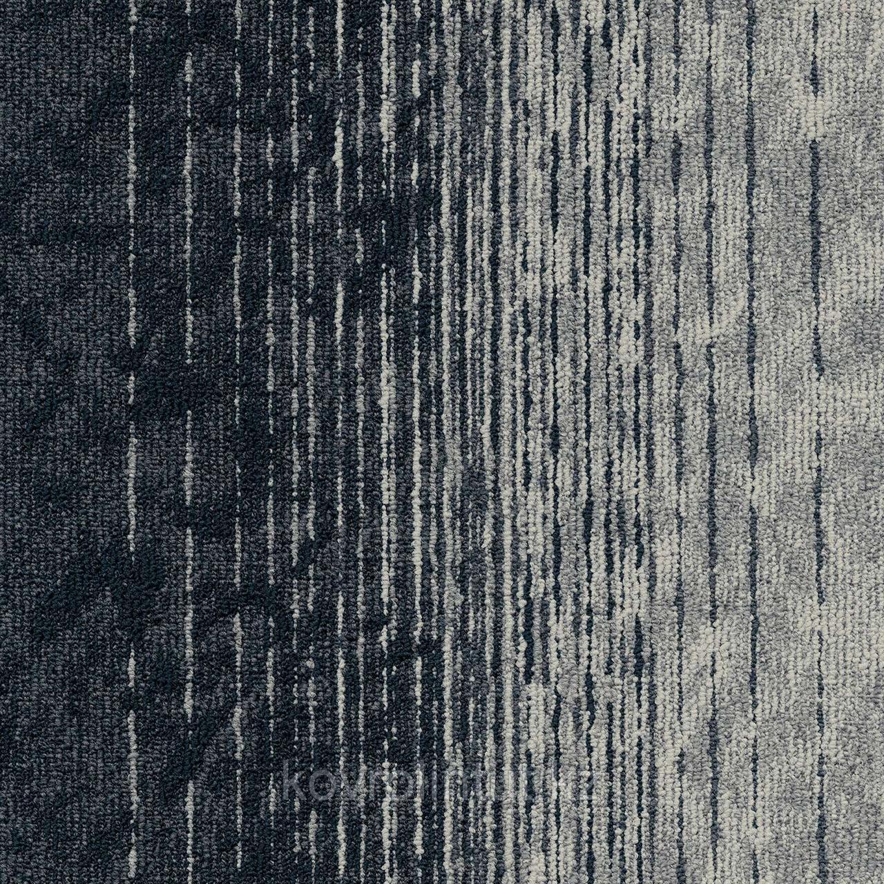 Плитка ковровая Modulyss Motion 578, 100% PA