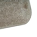 Покрытие ковровое Santa Fe 33, 4 м, бежевый, 100% РР, фото 2