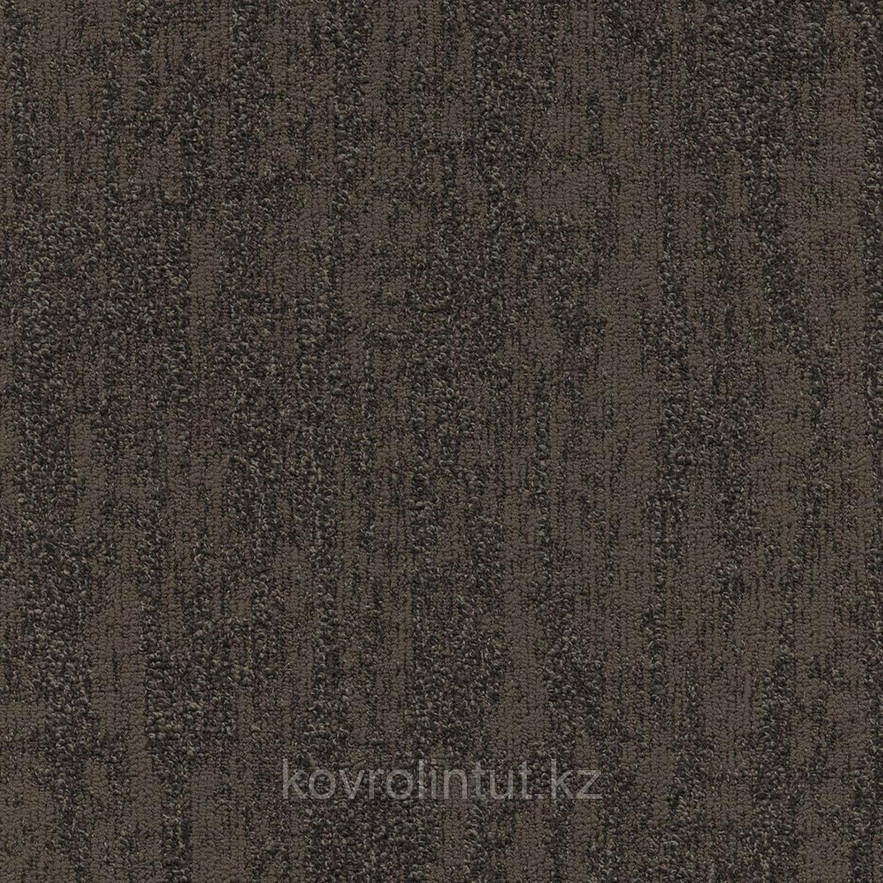 Плитка ковровая Modulyss Willow 668, 100% PA