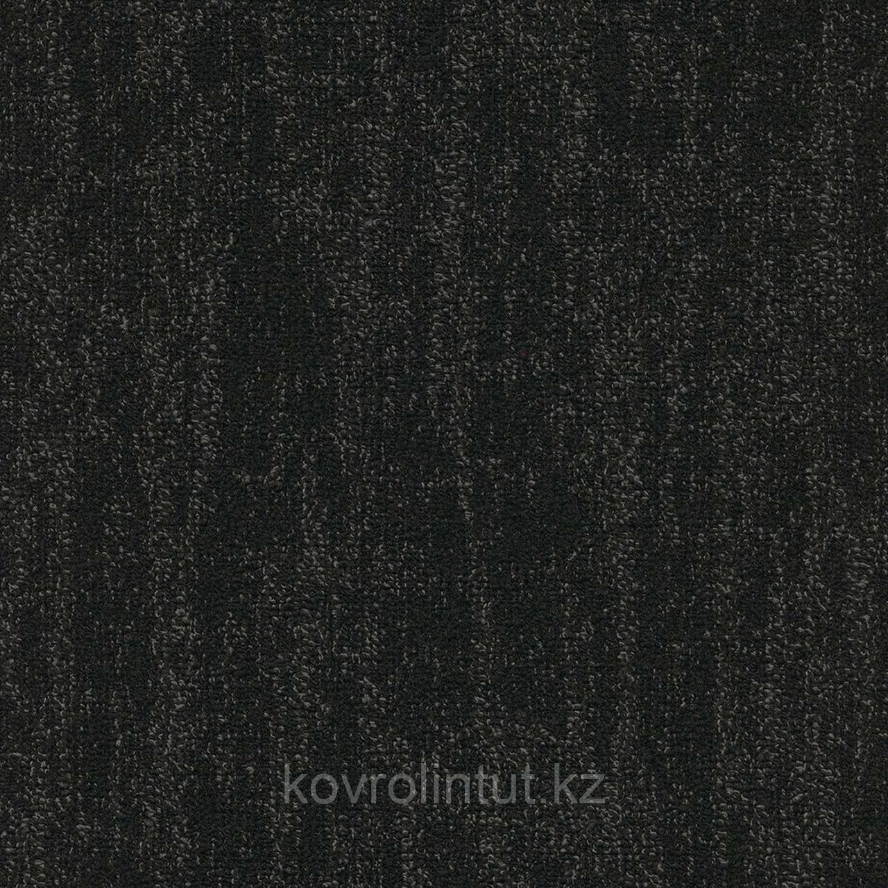 Плитка ковровая Modulyss Willow 966, 100% PA