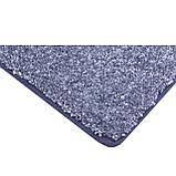 Покрытие ковровое Diva 44681, 4 м, серо-голубой, 100%PP, фото 2