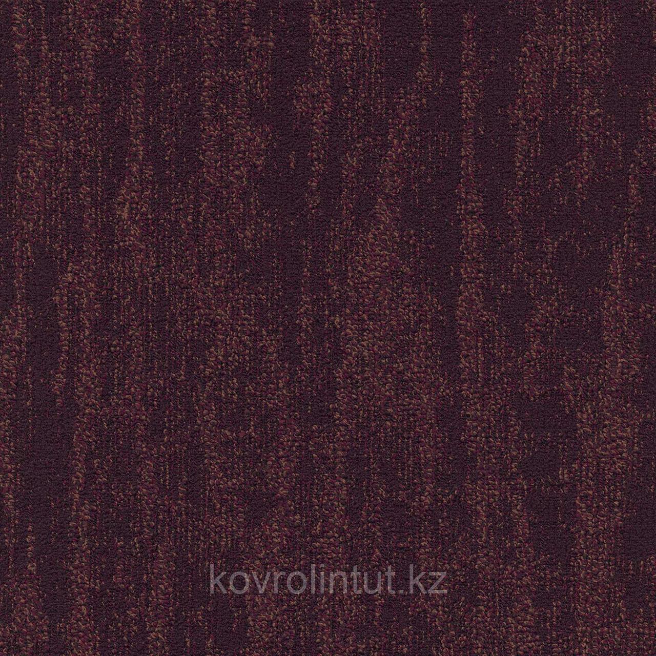 Плитка ковровая Modulyss Willow 352, 100% PA
