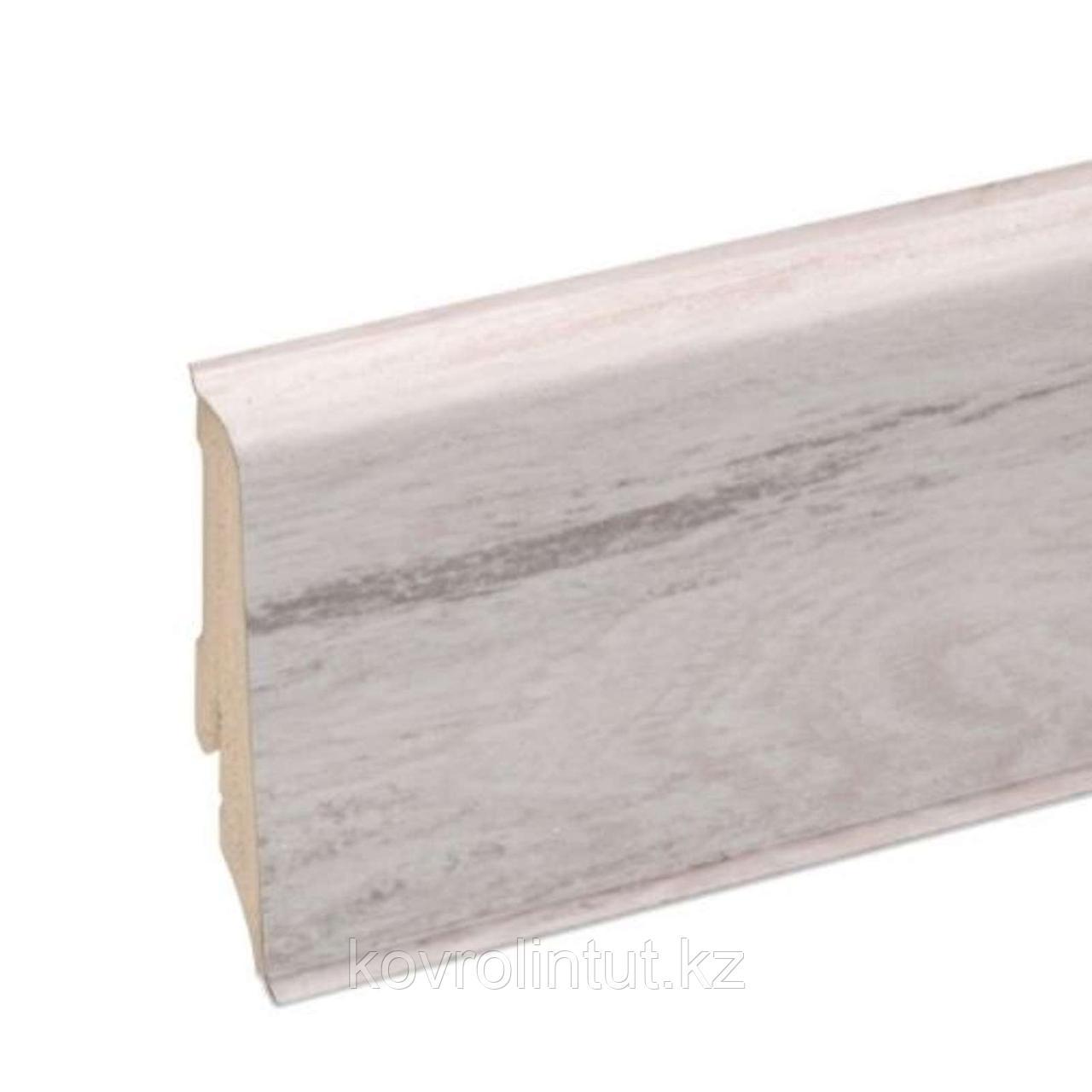 Плинтус композитный для LVT Neuhofer Holz, K0210L, 714907, 2400х59х17 мм