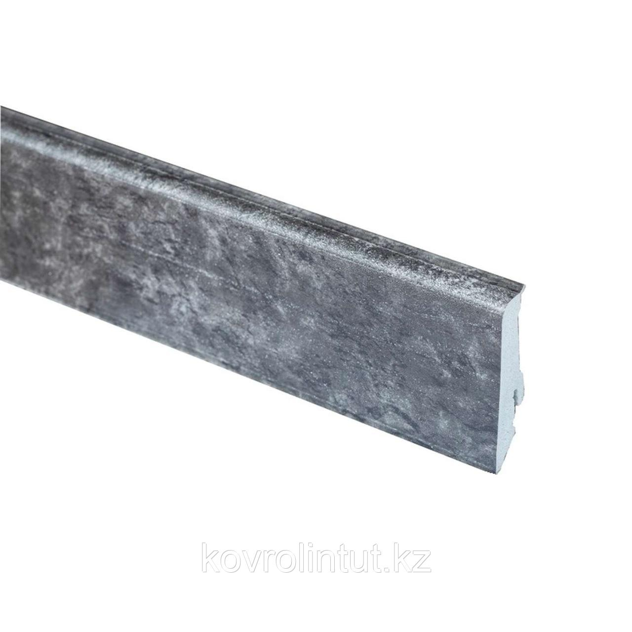 Плинтус композитный для LVT Neuhofer Holz, K0210L, 714923, 2400х59х17 мм