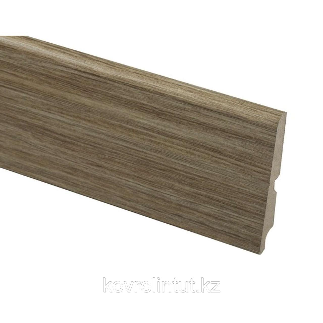 Плинтус Kronopol P85 4560 Kiko Oak, 2500х85х16мм, 9шт/уп