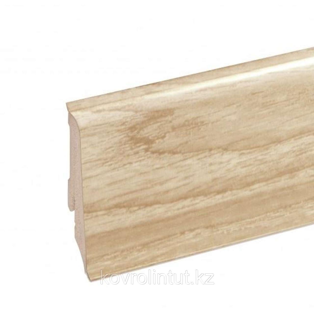 Плинтус композитный для LVT Neuhofer Holz, K0210L, 714453, 2400х59х17 мм