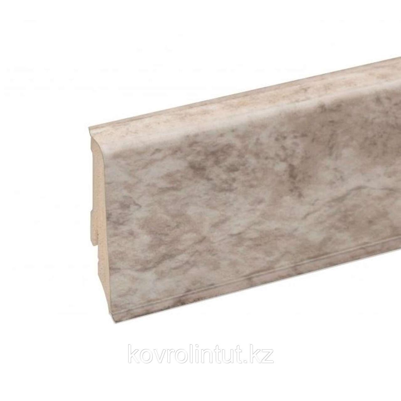 Плинтус композитный для LVT Neuhofer Holz, K0210L, 714473, 2400х59х17 мм