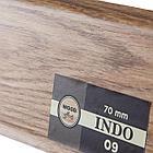 Плинтус Arbiton Indo 09, Дуб Дворский, 2500х70х26 мм, фото 2