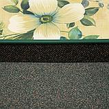 Плинтус для ковролина KORNER Listwa 110 зеленый 2,5м, фото 2