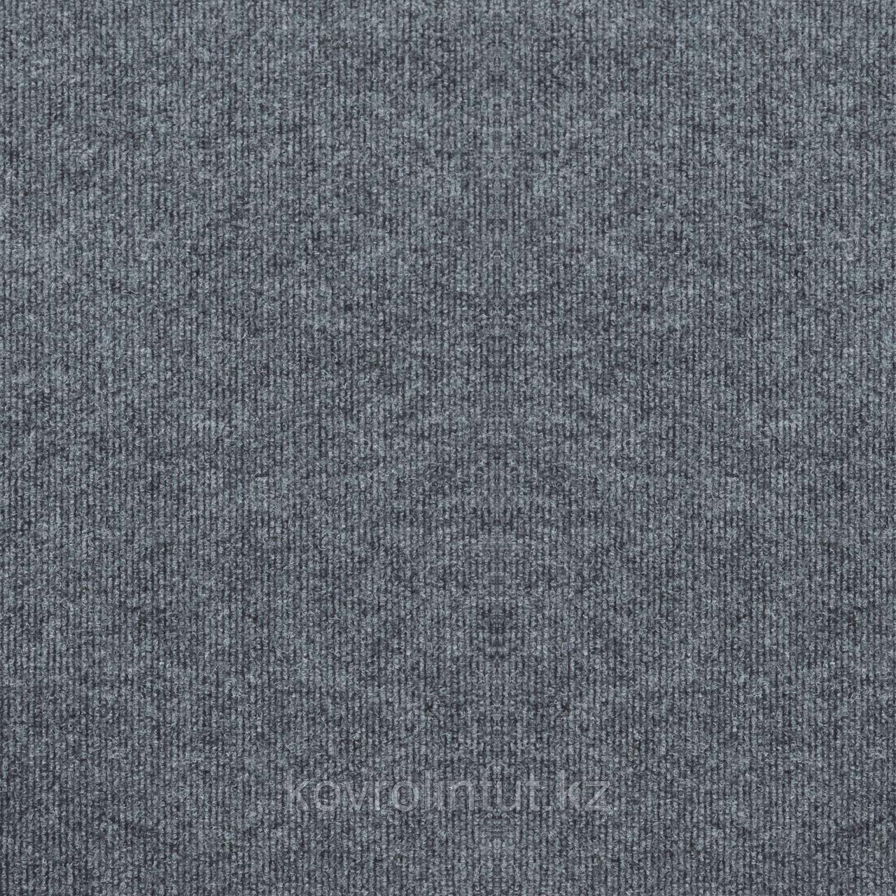 Ковровое покрытие Sintelon GLOBAL 33411 серый 4 м