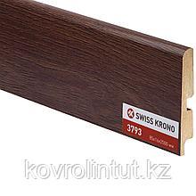 Плинтус Kronopol P85 3793 Adriatic Oak 2500х85х16мм