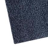 Покрытие ковровое Amazing 76/Julia 42, тёмно-серый, 4 м, 100% PES, фото 2