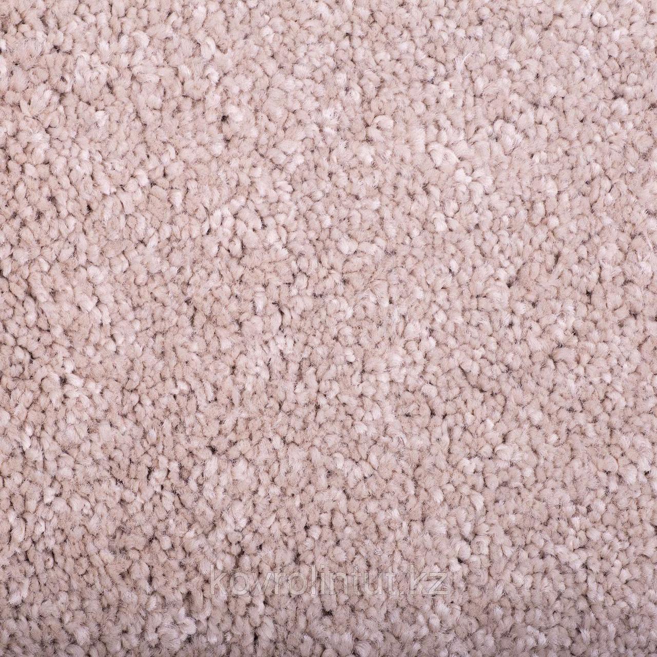 Покрытие ковровое Monte Bianco 72, 4 м, 100% PP