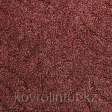 Ковровое покрытие Balta MASKA 382 красный 3 м