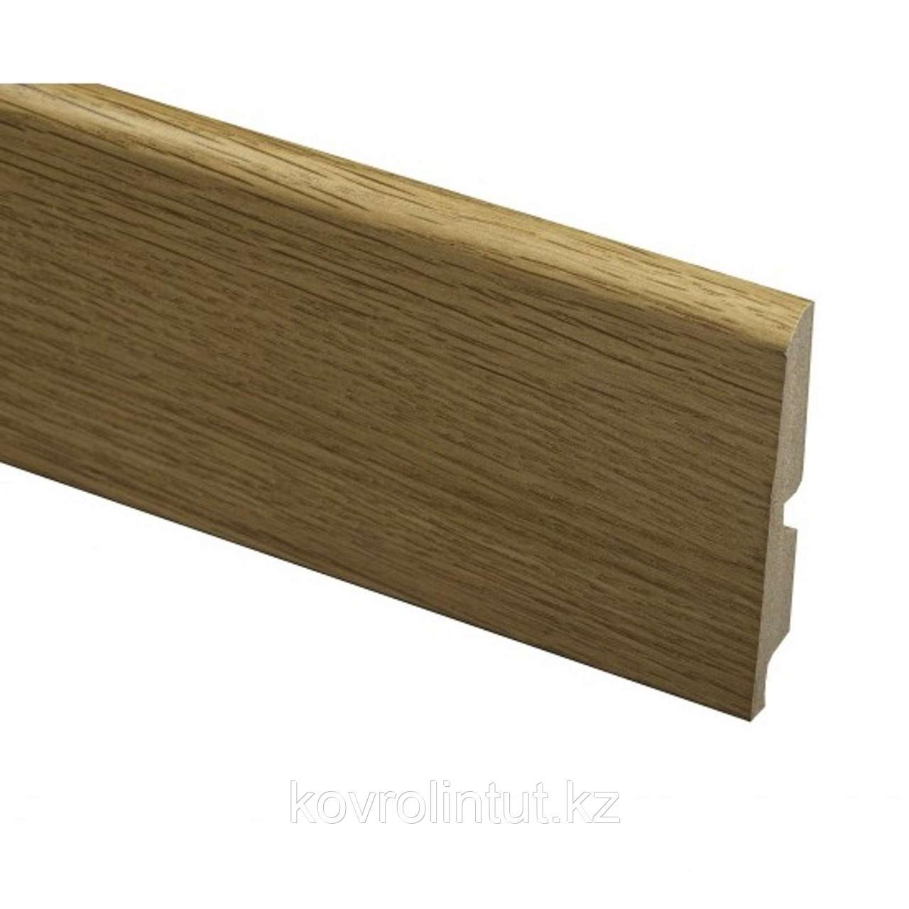 Плинтус Kronopol P85 4588 Sunflower Oak, 2500х85х16мм, 9шт/уп