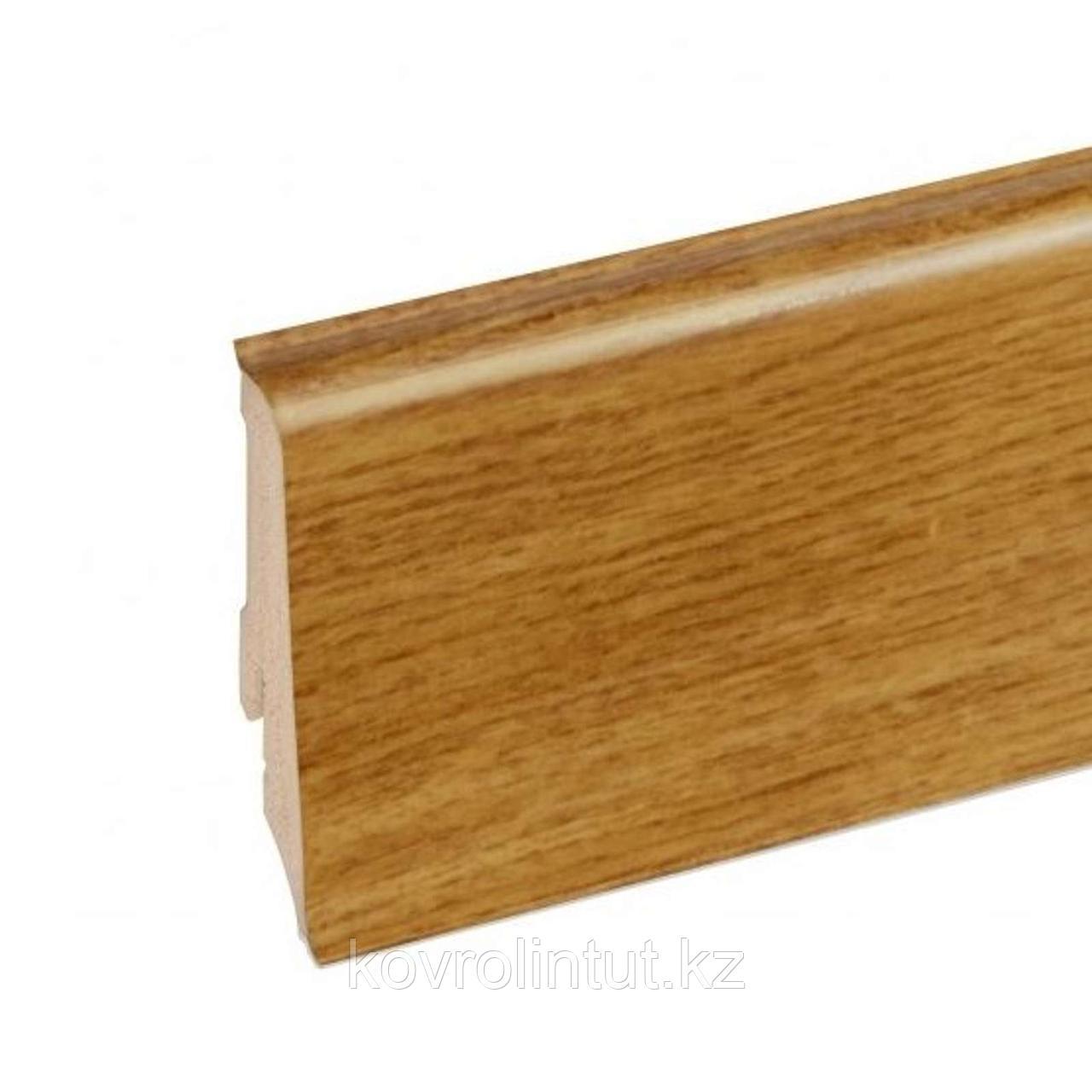 Плинтус композитный для LVT Neuhofer Holz, K0210L, 714456, 2400х59х17 мм