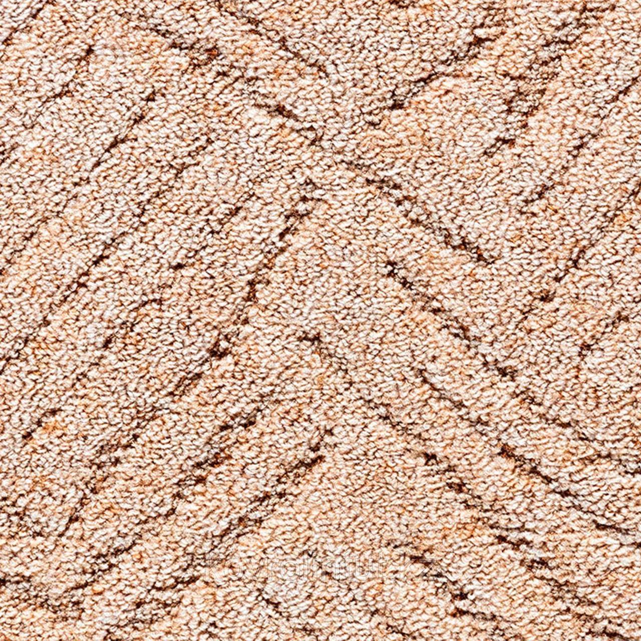 Ковровое покрытие ITC HARVESTER 54 терракотовый 4 м