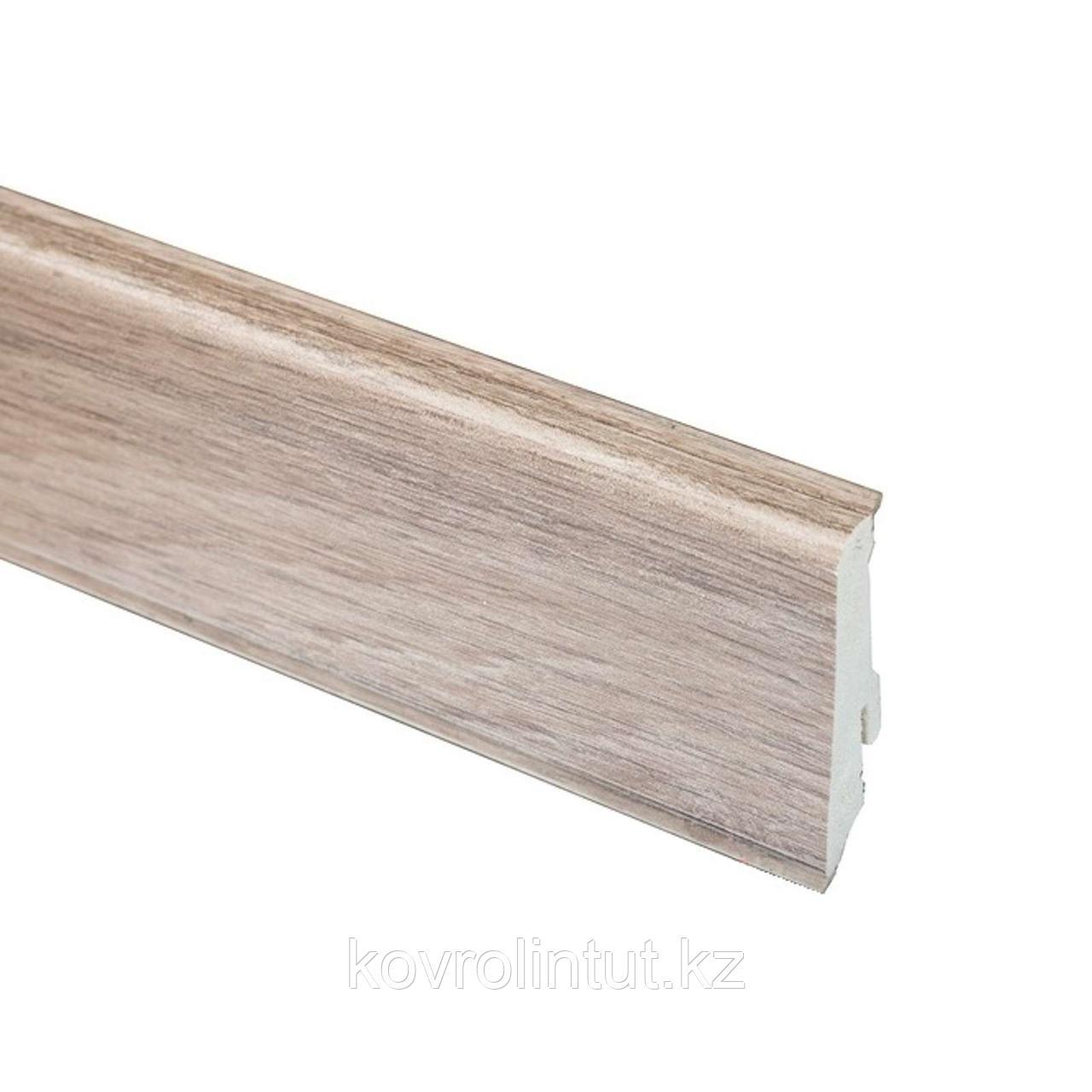 Плинтус композитный для LVT Neuhofer Holz, K0210L, 714463, 2400х59х17 мм