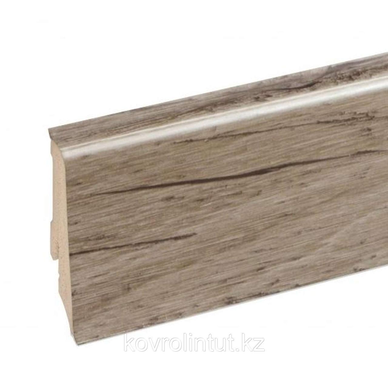 Плинтус композитный для LVT Neuhofer Holz, K0210L, 714493, 2400х59х17 мм