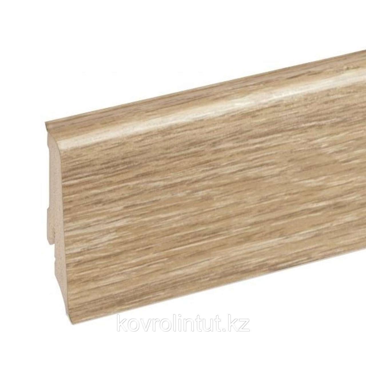 Плинтус композитный для LVT Neuhofer Holz, K0210L, 714492, 2400х59х17 мм