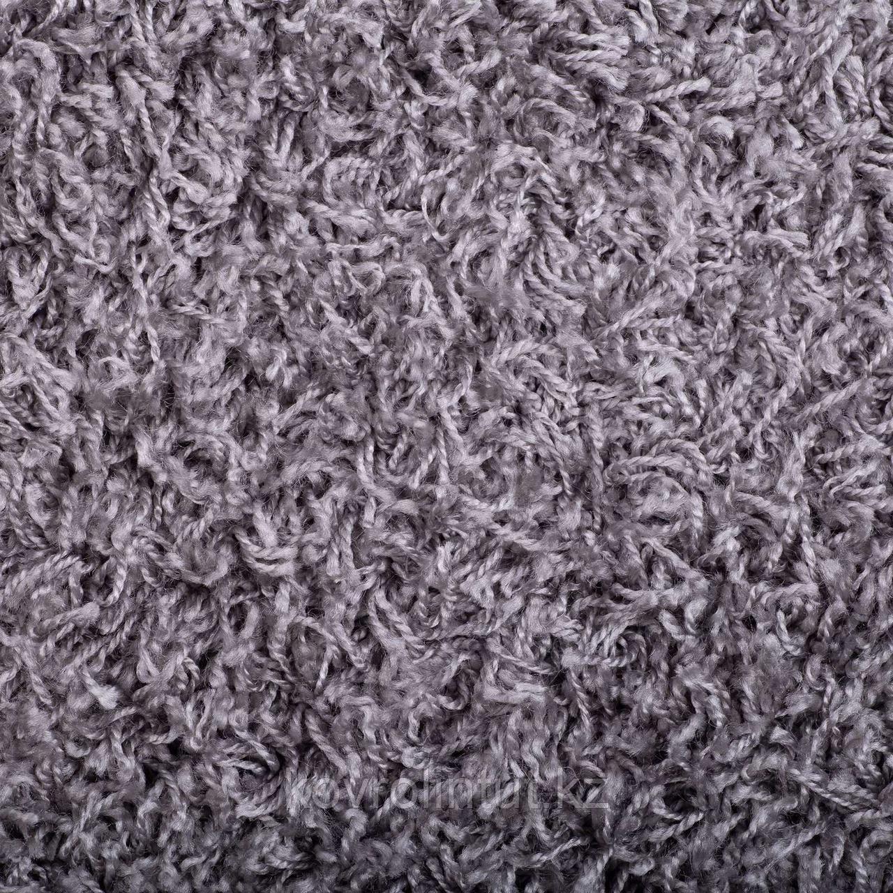 Покрытие ковровое Нelix 96, 4 м, серый, 100% PA