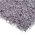 Покрытие ковровое Нelix 96, 4 м, серый, 100% PA, фото 3