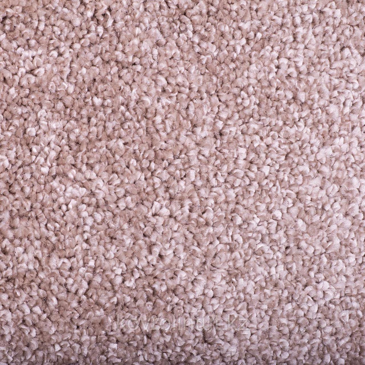 Покрытие ковровое Diva 80981, 4 м, бежевый, 100%PP