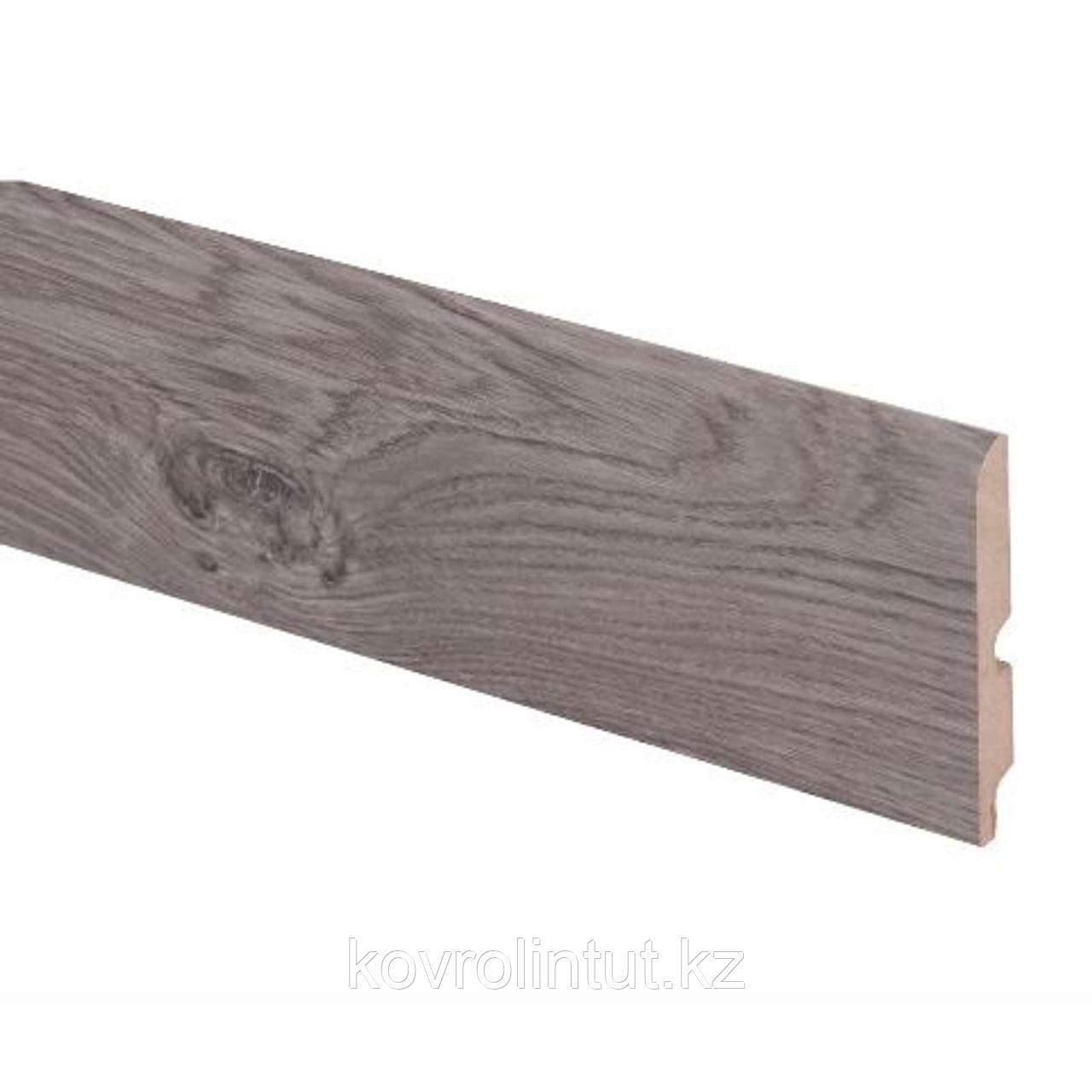 Плинтус Kronopol P85 4911 Marshmallow Oak, 2500х85х16мм, 9шт/уп