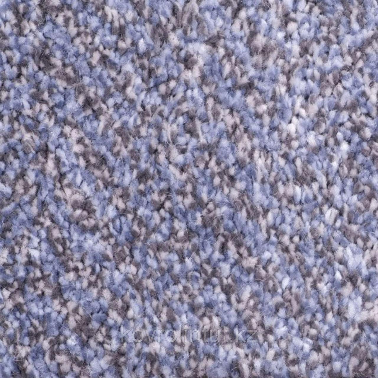 Покрытие ковровое Monza 280, 4 м, 100% PP