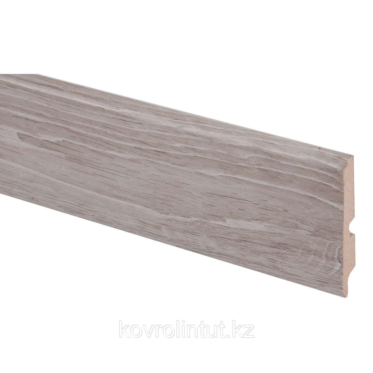 Плинтус Kronopol P85 4922 Downing Oak 2500х85х16мм
