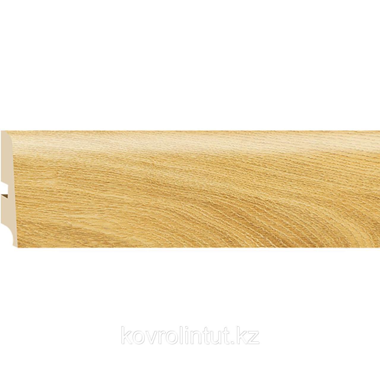 Плинтус Kronopol P85 4575 Peacock Oak, 2500х85х16мм, 9шт/уп