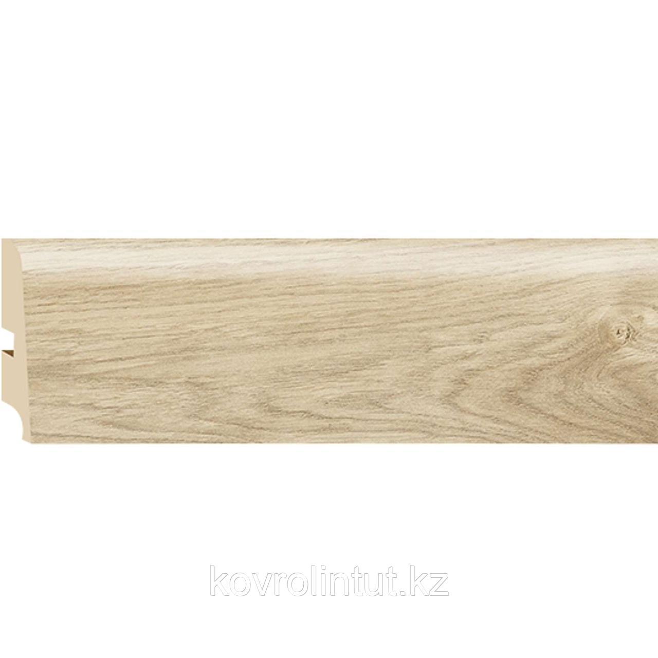 Плинтус Kronopol P85 4574 Eagle Oak, 2500х85х16мм, 9шт/уп