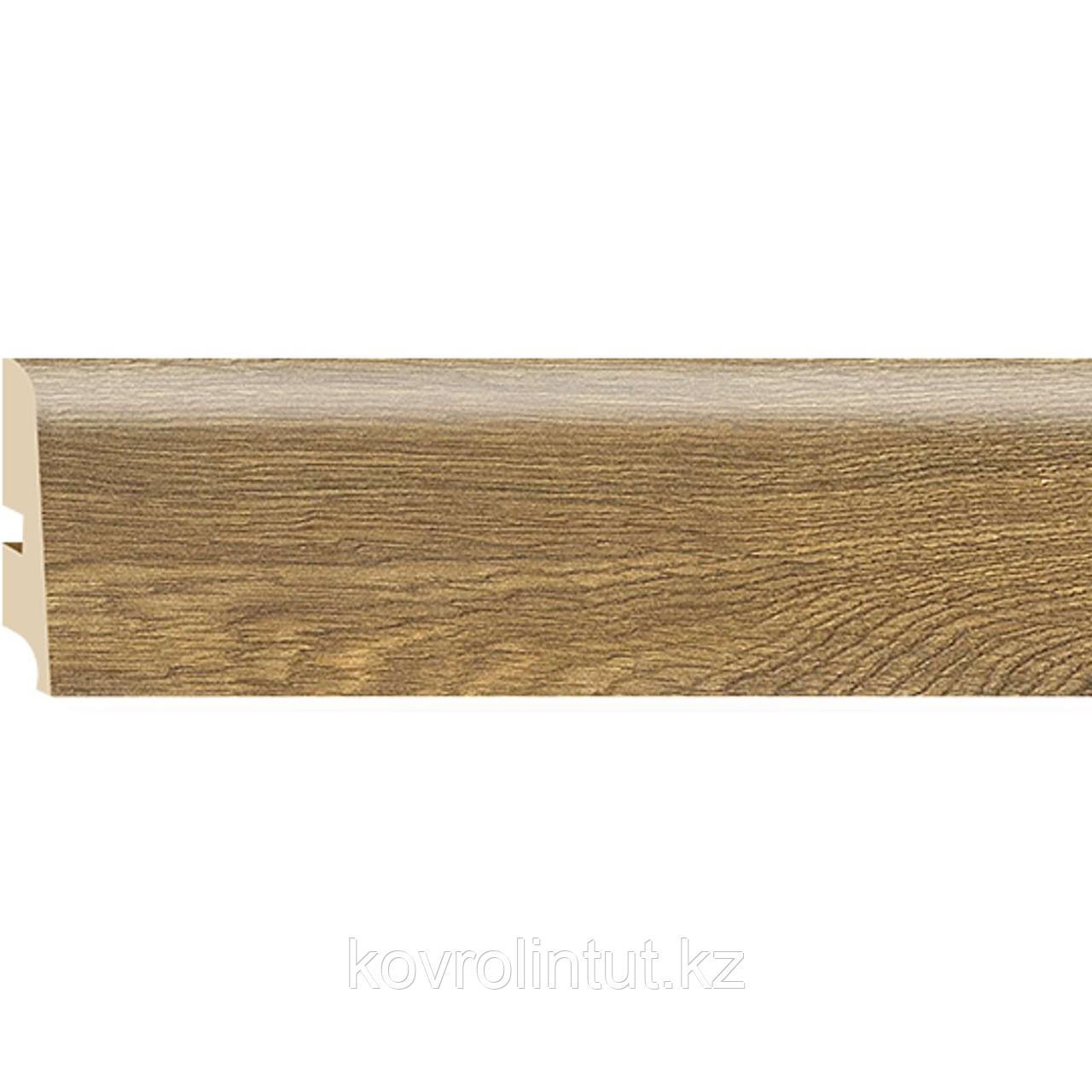 Плинтус Kronopol P85 4578 Sparrow Oak, 2500х85х16мм, 9шт/уп