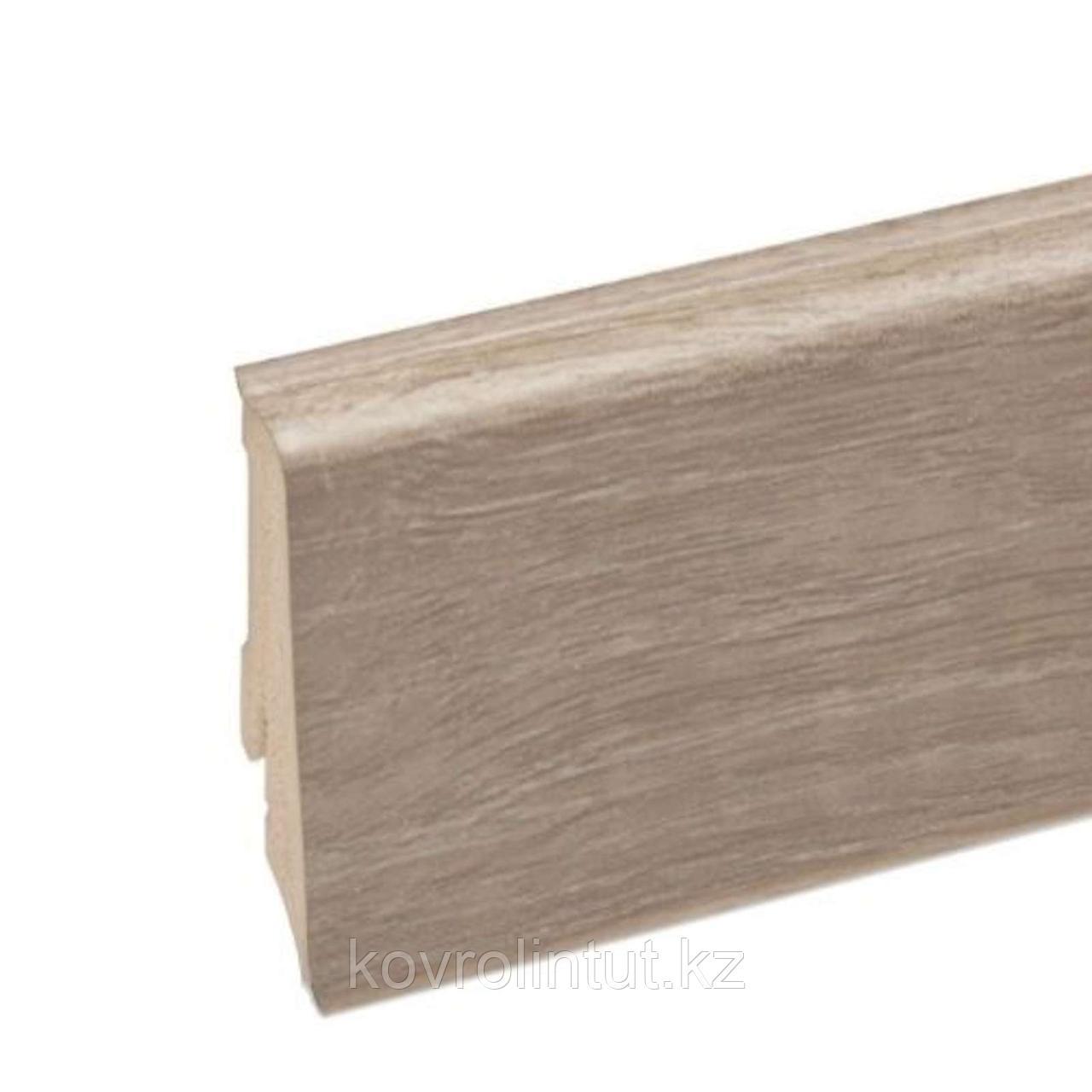 Плинтус композитный для LVT Neuhofer Holz, K0210L, 714906, 2400х59х17 мм