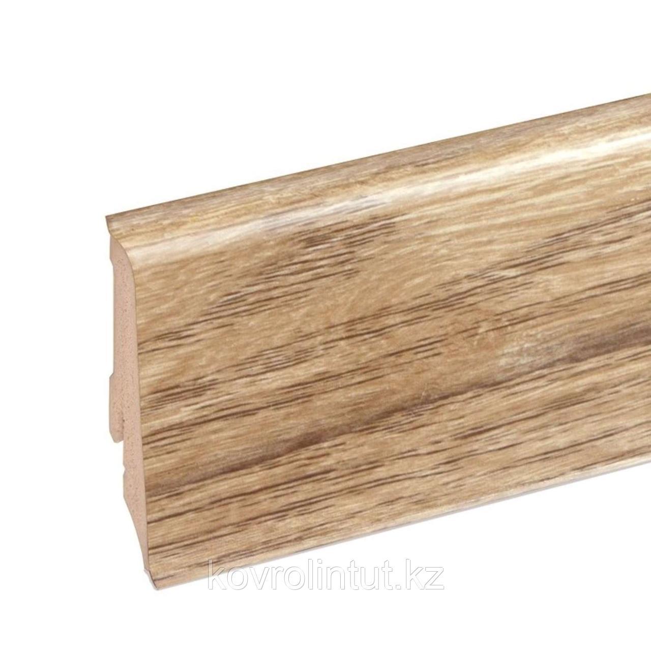 Плинтус композитный для LVT Neuhofer Holz, K0210L, 714466, 2400х59х17 мм