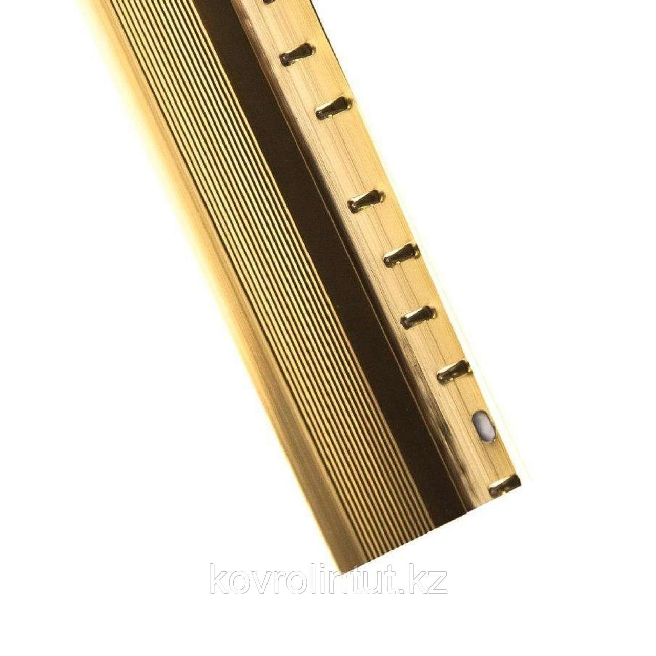 Порог-профиль для ковровых покрытий ZIG ZAG TXM33.9G 2,7 м