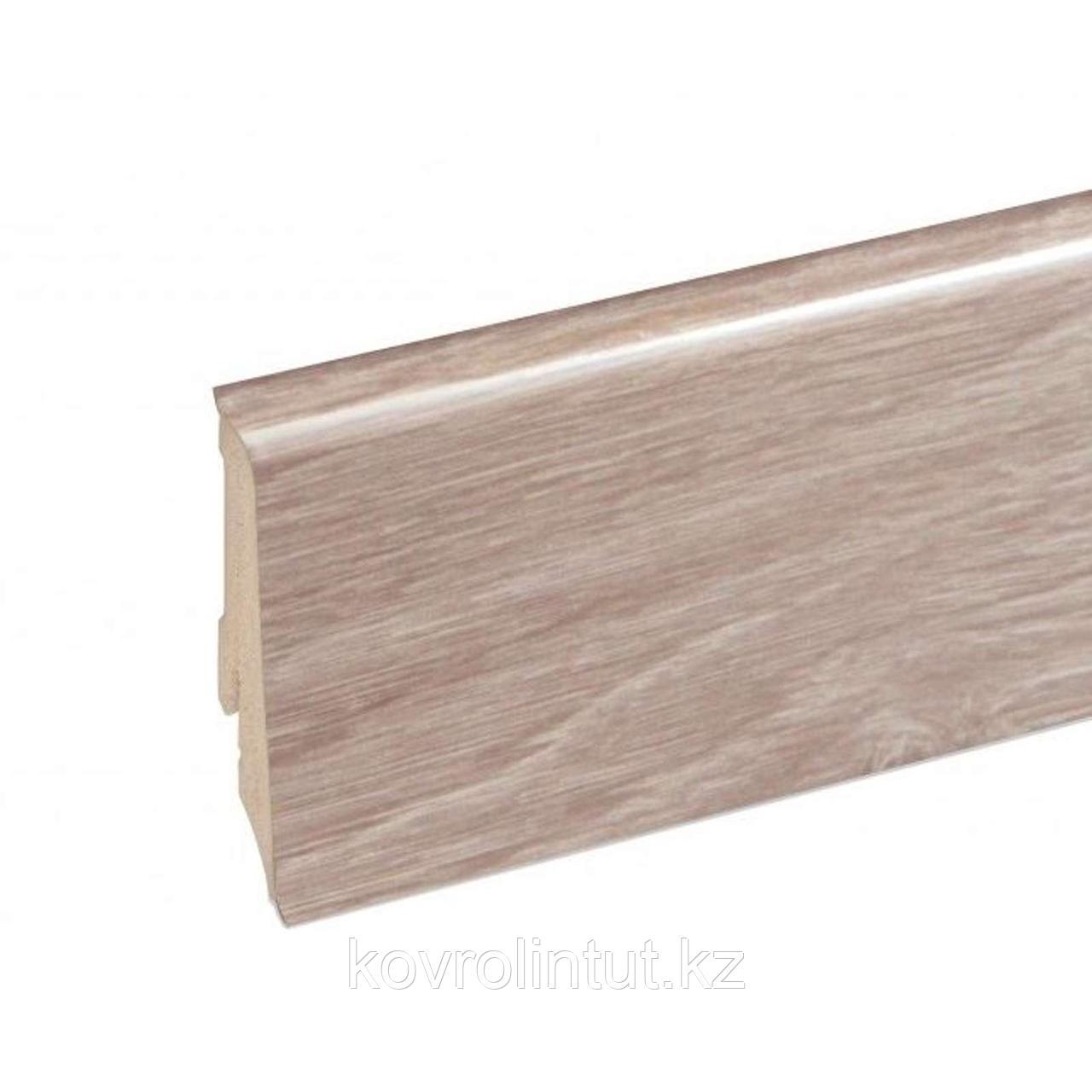 Плинтус композитный для LVT Neuhofer Holz, K0210L, 714489, 2400х59х17 мм
