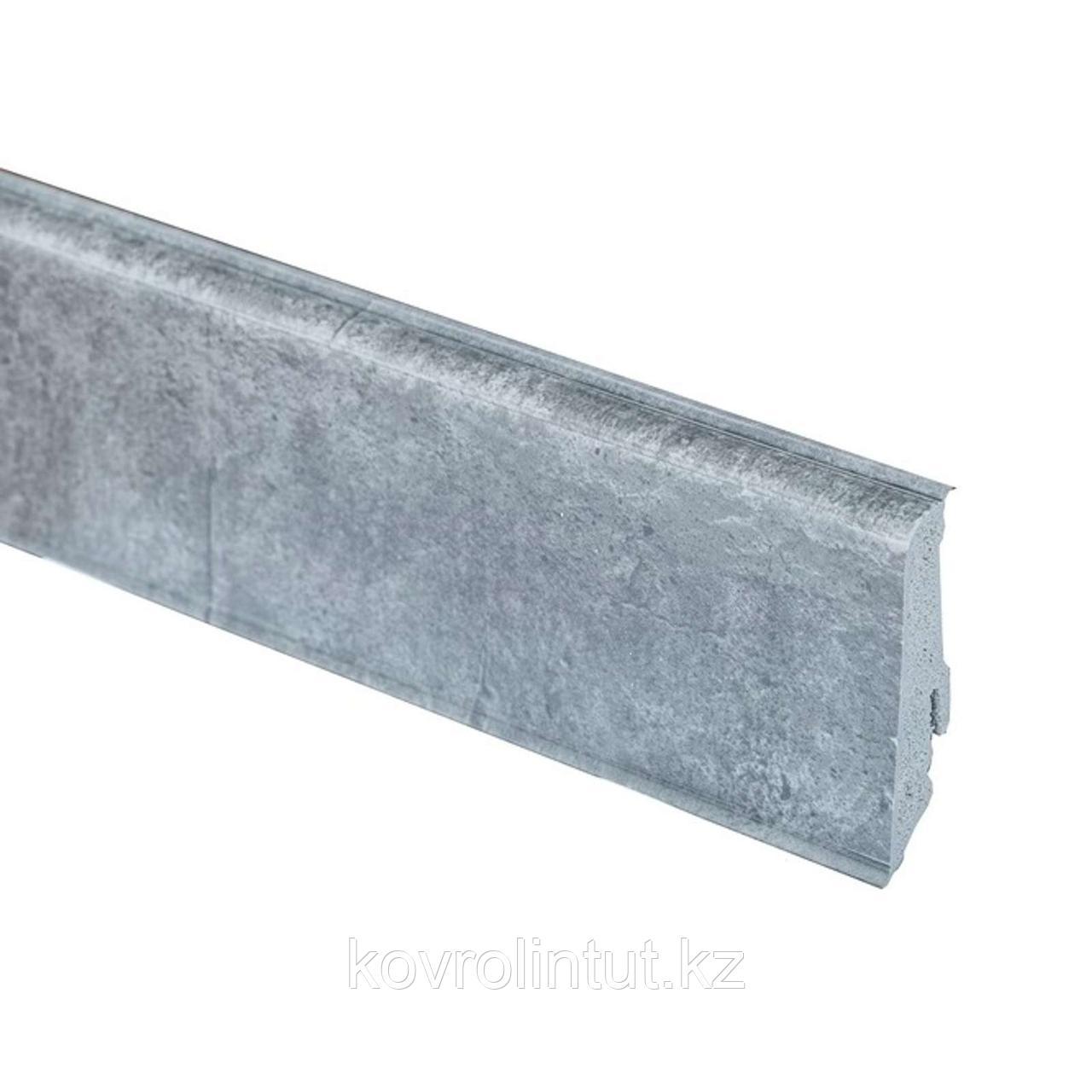 Плинтус композитный для LVT Neuhofer Holz, K0210L, 714495, 2400х59х17 мм