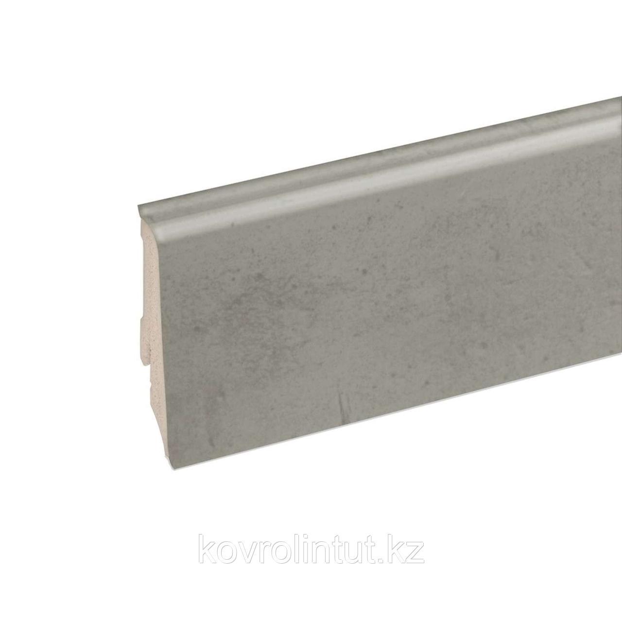 Плинтус композитный для LVT Neuhofer Holz, K0210L, 714472, 2400х59х17 мм